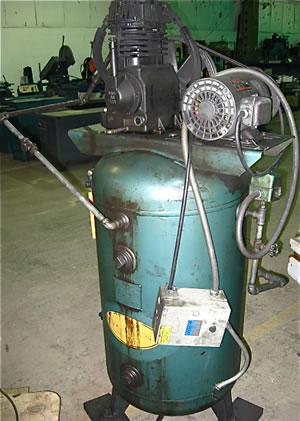 New And Used Air Compressors For Sale Call Industrial