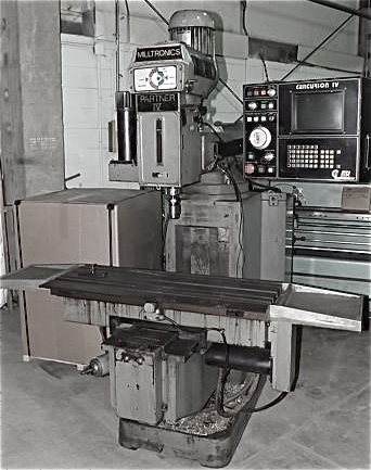 Milling Machines For Sale Used Metal Milling Machines >> New Cnc Mills And Used Cnc Mills For Sale Large Inventory Of New