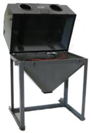 New and Used Blast Cabinets for sale at Industrial Machinery. Call ...