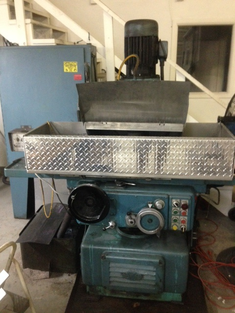 SURFACE GRINDERS     New & Used  : Industrial Machinery