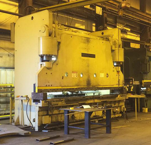 Used : Industrial Machinery, Machine tool sales and service