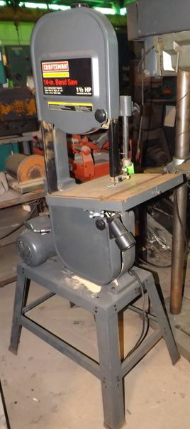 Vertical Band Saws New Amp Used Industrial Machinery
