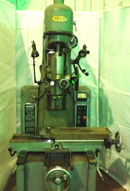 Jig Bore Industrial Machinery Machine Tool Sales And Service