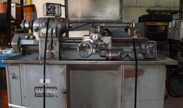 New lathes | used lathes for sale | Conventional Lathes at