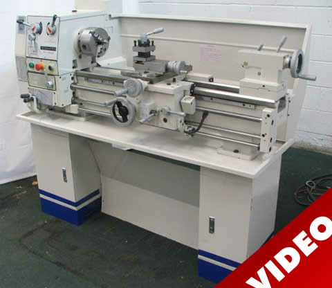 12 x 36 CUTMASTER     LATHE 1-1/2 SPINDLE HOLE for sale high