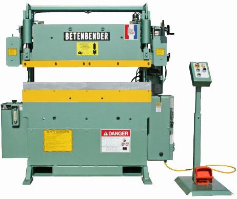 Press Brakes - New & Used : Industrial Machinery, Machine tool sales